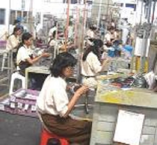 Fire Ring Production Line